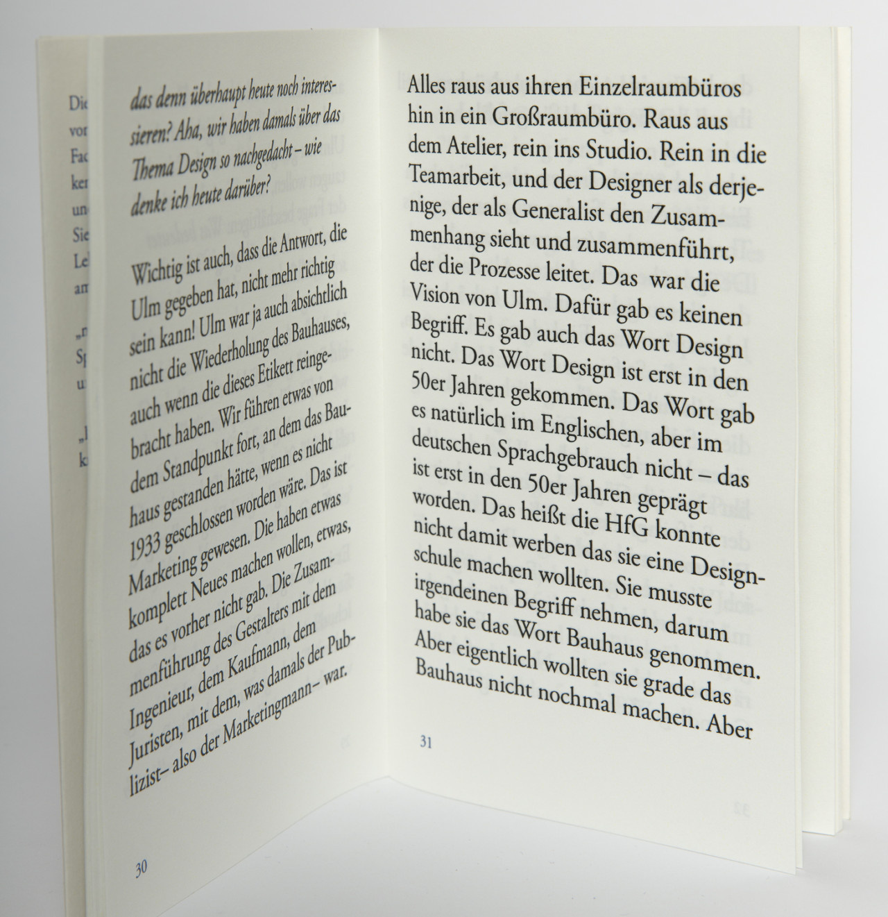 Jonas Schneider A Book