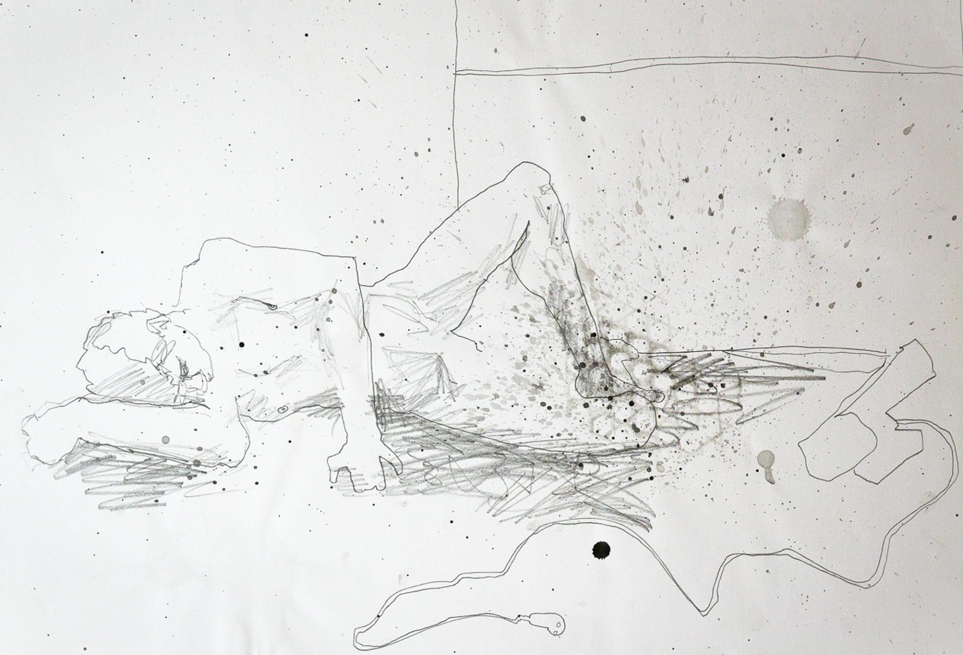 Portfolio of Jonas Schneider Nudes