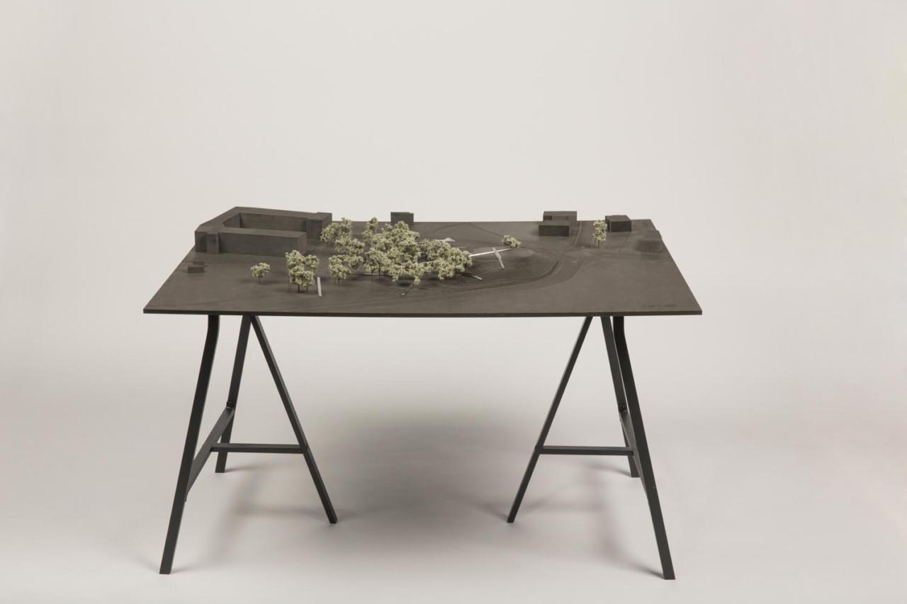 Portfolio of Jonas Schneider Concept R17