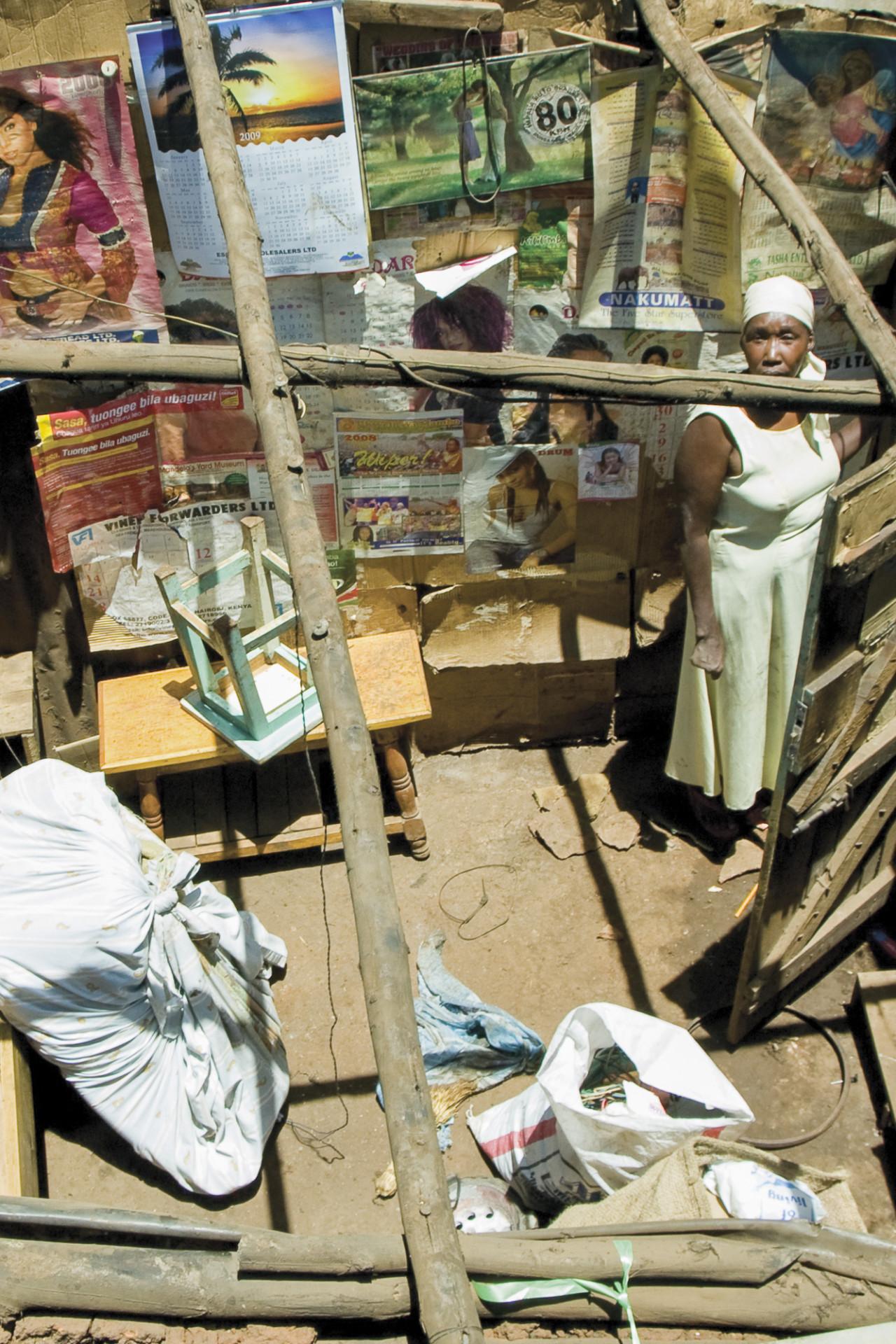 Portfolio of Jonas Schneider Kenya