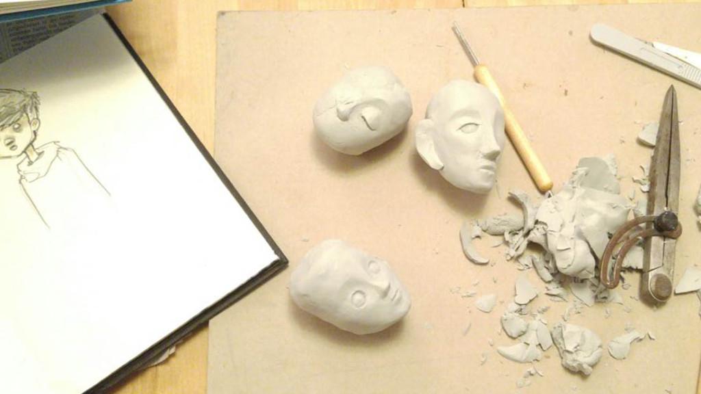 Hi, I am Jonas Sculptures