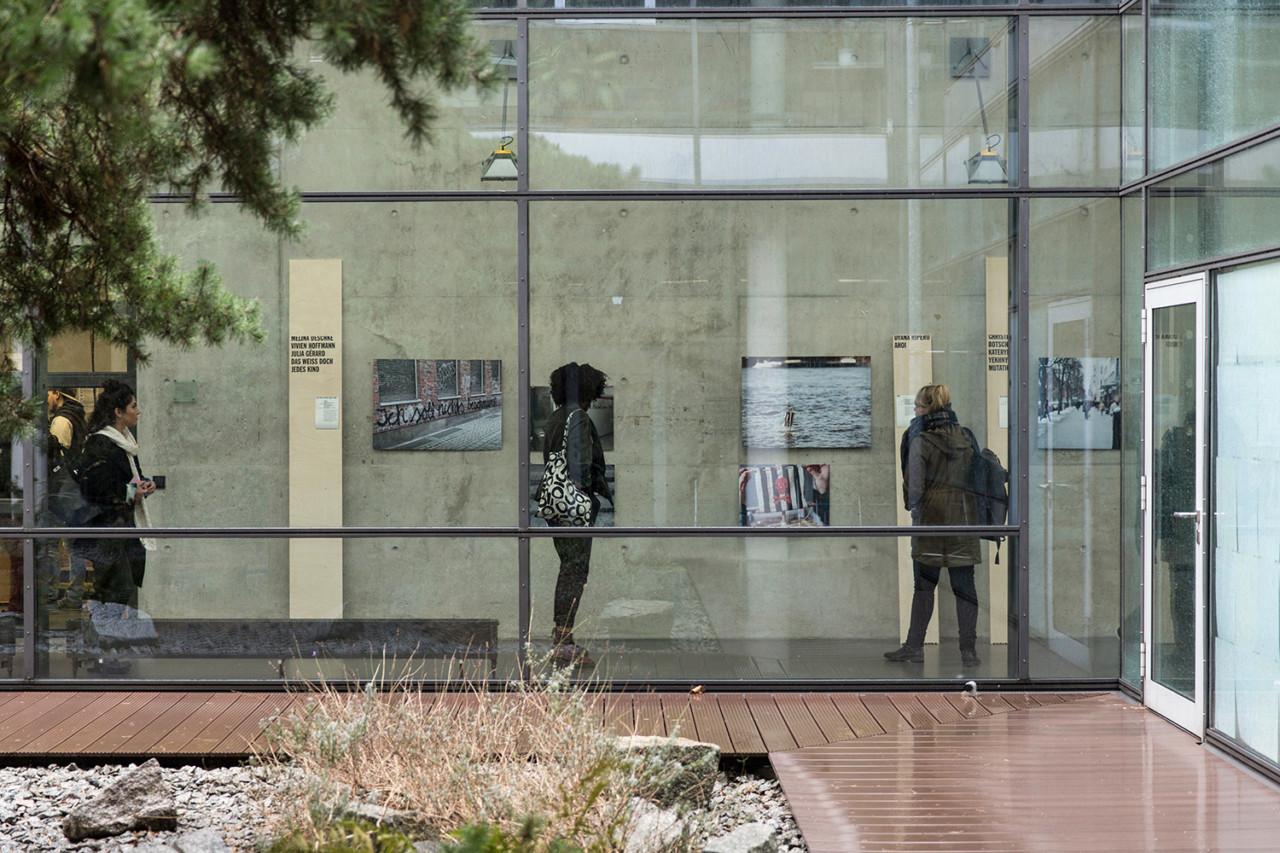 Jonas Schneider Schmuck als urbaner Prozess